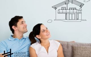Couple dream about a Project Home