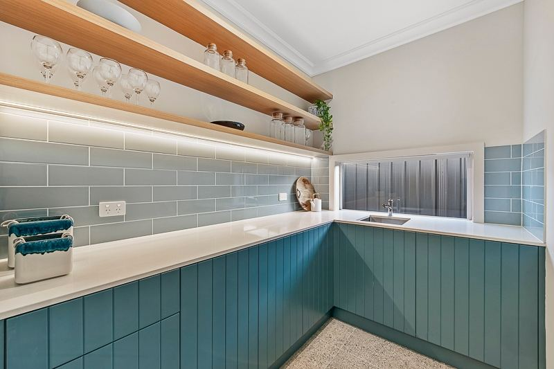 Butlers Kitchen Project home Hunter Valley