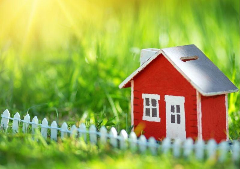 Model Home Design
