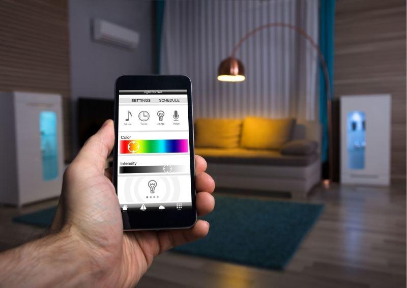 Smart Lighting for your Designer Home