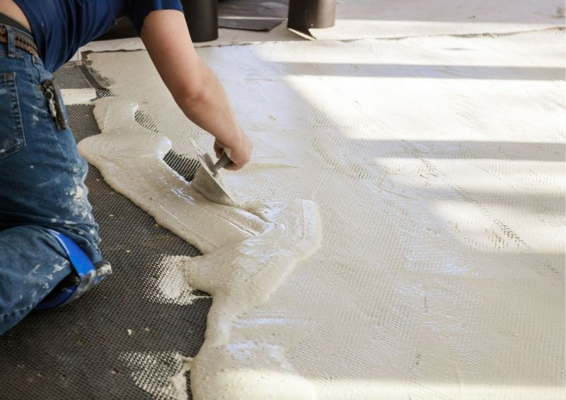 Flooring Costs in your new project home