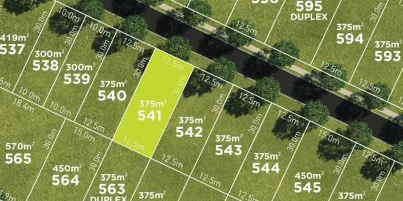 Subdivision in the Hunter Valley