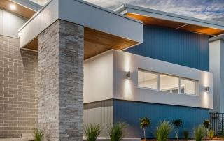 Hunter Designer Homes display home blog Header
