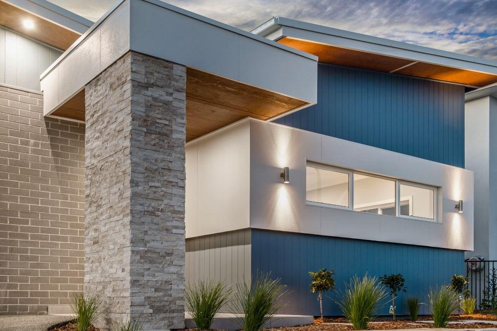 Hunter Designer Homes display home blog Header