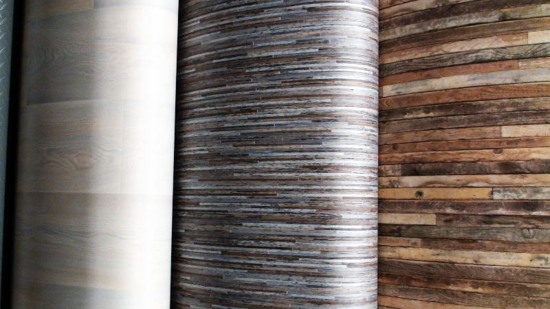 Vinyl Flooring Diference